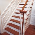 How to Fix a Loose Stair Banister Post
