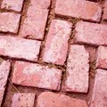 How to Clean Up Water Marks on Brick Pavers