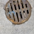 How Old Floor Drains Work