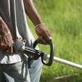 What Ratio Gas to Oil Does a Stihl Gas Trimmer Use?