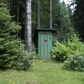 How to Use Lime in an Outhouse