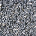 How to Put Pea Gravel in Concrete