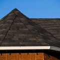 How to Lay Roofing Felt on a Hip Roof