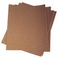 What Grade of Sandpaper for Sanding Walls?