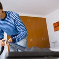 How to Remove Diesel Fuel Odor From Carpets