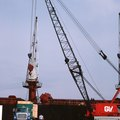 How to Calculate Crane Outrigger Cribbing