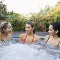How to Use Chlorine in Hot Tubs