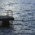 How to Build a Wooden Dock Ladder