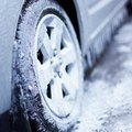 How to Clear Ice From a Driveway With Antifreeze