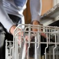 How to Clean Dishwasher With Tang