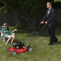 How to Get My Briggs & Stratton Lawn Mower to Start