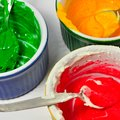 How to Get Food Coloring Out of Clothes