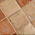 How to Clean Terra-Cotta Floor Tile