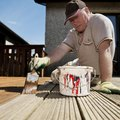 Can You Paint Vinyl Decking?