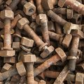 What to Do With Used Nails, Nuts, Bolts and Hardware