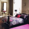 How to Match Mismatched Bedroom Furniture