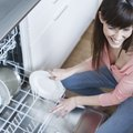 How to Fill the Space Around a Dishwasher