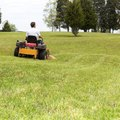 How to Determine the Age of a Craftsman Riding Mower