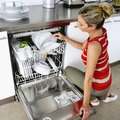 How to Troubleshoot Dishwasher Residue