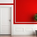 Decorative Wall Molding Ideas