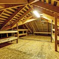 What Size Plywood for an Attic Floor?