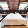 How to Prevent Skylights From Condensation Drip
