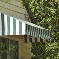 How To Paint An Aluminum Awning Hunker