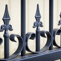 Difference Between Steel & Wrought Iron