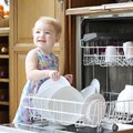 Make Homemade Dishwasher Detergent