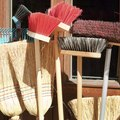 The Best Broom for Sweeping Hardwood Floors