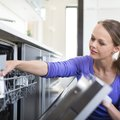 Dishwasher Decibel Ratings