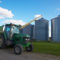 How to Build Your Own Galvanized Steel Grain Bin