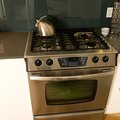 Why Do the Burners Work & the Oven Does Not Work on My Gas Stove?