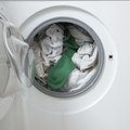 What to Use in a Washing Machine With Well Water