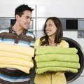 How to Kill Germs in the Washing Machine