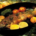 My Frying Pan Smells Like Fish