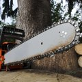 How Do You Measure the Bar on a Chainsaw?