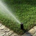 How to Adjust Orbit Lawn Sprinklers