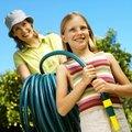 How to Measure Garden Hose Diameter
