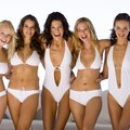How to Remove Chlorine From Swimsuits