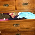 Musty Smell in Clothes in the Dresser Drawer