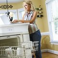 How to Remove the Orange Stains in Your Dishwasher