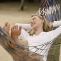 How to Make Handmade Hammocks With Patterns