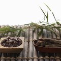 How to Paint Bamboo Poles
