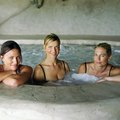 Can I Fill My Hot Tub With Soft Water?