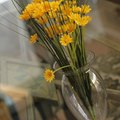 How to Make Imitation Water for Artificial Flower Arrangements
