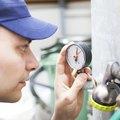 Leaking Pressure Relief Valves in Water Heaters