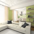 Lime Green Bedroom Decorating Ideas