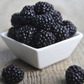 Blackberry vs. Dewberry Fruit