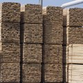 How to Sell Residential Oak Tree Lumber